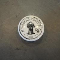 陶器マグネット 麦