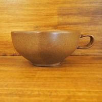 studio'M グランスープカップ(ブラウン)