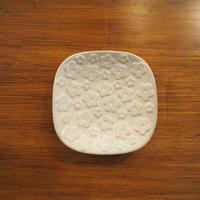 フロル小皿(ブーケ)