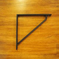 ブラケットS ブラック 63187