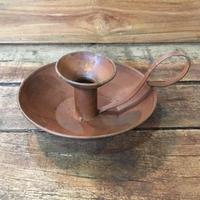 キャンドルホルダー アイアン製サビ加工 rustic iron