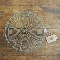 ワイヤー鍋敷き