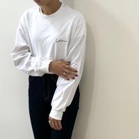 《UN by ao.》オリジナルロングTシャツ