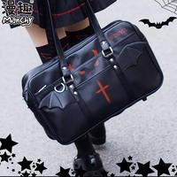 【お取り寄せ】デビルスクールバッグ