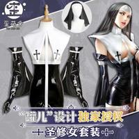 【歪萌舎】Saint Sister