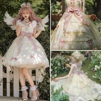 【お取り寄せ】カードキャプターさくら公認☆天使の羽根ドレス