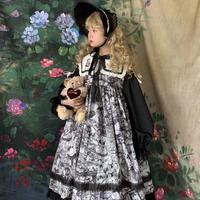 【ご予約1月発売予定】人形工場ワンピース