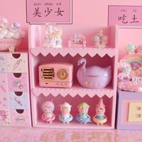 【お取り寄せ】ハートの飾り棚