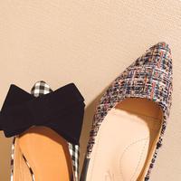 【専用商品】フリマお靴2足