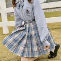 【お取り寄せ】 ディズニー公認☆イーヨー制服スカート
