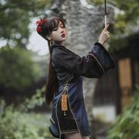 【ご予約】キョンシーレディセットアップ