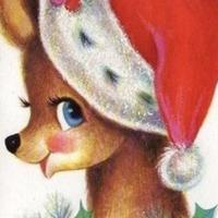 とってもかわいいクリスマスラッピング
