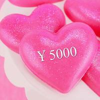 【限定!】ランジェリー&グッズセット¥5000