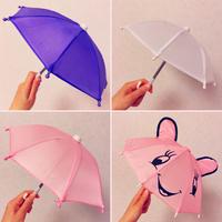 ミニチュア傘【4種類】