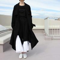 《Akihide Nakachi》frill pants