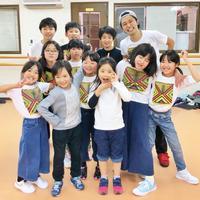 【参加チケット】7/16 平塚木曜子どもクラス 17:30~18:30|スタジオレッスン
