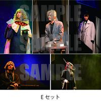 """Eセット「老いた竜と猫の国:舞台写真セット」「THE ANCIENT MAGUS' BRIDE""""THE STAGE(2020):Stage photo set』"""