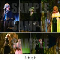"Bセット「老いた竜と猫の国:舞台写真セット」「THE ANCIENT MAGUS' BRIDE""THE STAGE(2020):Stage photo set」"