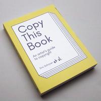 Eric Schrijver / Copy This Book