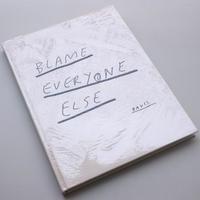 Paul Davis / Blame Everyone Else