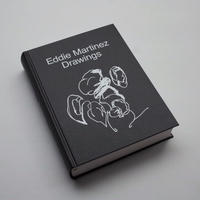 Eddie Martinez / Drawings
