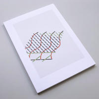 Tomma Abts / Mainly Drawings