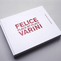 Felice Varini / Place by Place