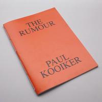 Paul Koolker/ The Rumour