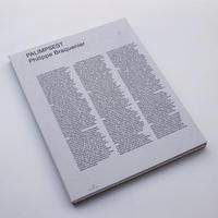 Philippe Braquenier / Palimpsest