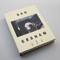 【古書】Dan Graham: Catalogue Raisonne