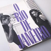 Bruce Weber / O RIO DE JANEIRO