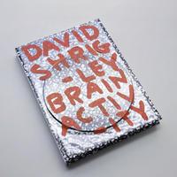 David Shrigley / Brain Activity