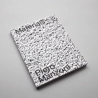 Piero Manzoni / Materials & Lines