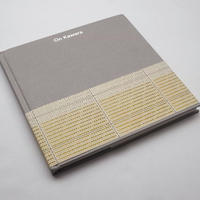 On Kawara / Glenstone Catalogue