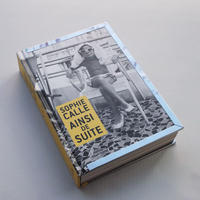 Sophie Calle / Ainsi de suite