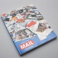 Mungo Thomson / Mail