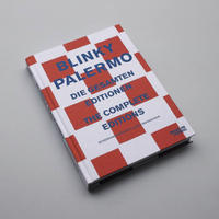 Blinky Palermo / The Complete Editions