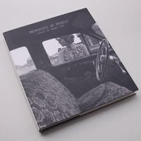 【古書】Danny Lyon / Memories of Myself