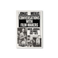 Jonas Mekas / Conversations with Filmmakers