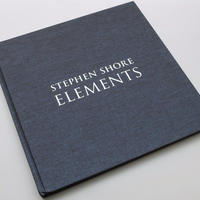 Stephen Shore / Elements