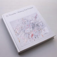 Cy Twombly / Making Past Present