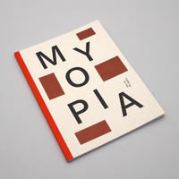 Hillie de Rooij / Myopia