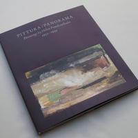 """Helen Frankenthaler  / """"Pittura/Panorama Paintings by Helen Frankenthaler, 1952–1992 Catalogue"""