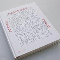Schreib/maschinen/kunst//