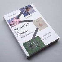 Patricio Dávila / Diagrams of Power