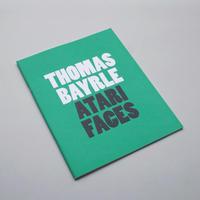 Thomas Bayrle / Atari Faces