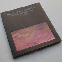 Helen Frankenthaler / Sea Change: A Decade of Paintings, 1974–1983 Catalogue