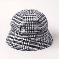 CA4LA X Keith Haring CHECK HAT CKH00043 WHITE