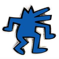 PINTRILL Dancing Dog Pin