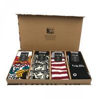 STANCE x Keith Haring BOX SET 通常価格 ¥13,200
